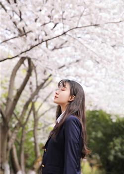 治愈天然系校园制服美女唯美清纯日本写真图片