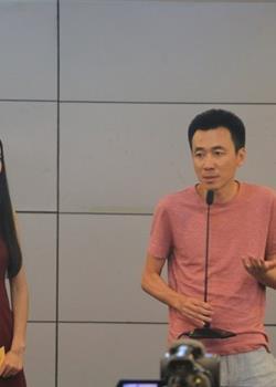 《阿唐奇遇》导演王微广州与学子交流