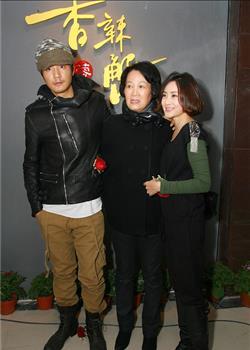 朴树妻子吴晓敏罕见晒老公同框照 照片却令人伤心
