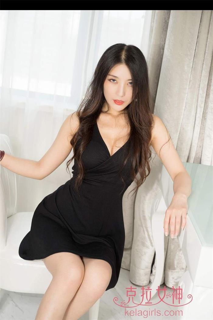 夭姬夏装写真 高挑身材魔力十足