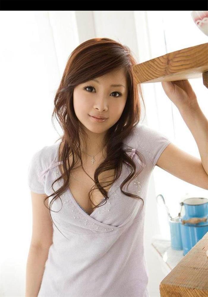 萝莉石川铃华性感美女羞涩摄影 唯美图片写真