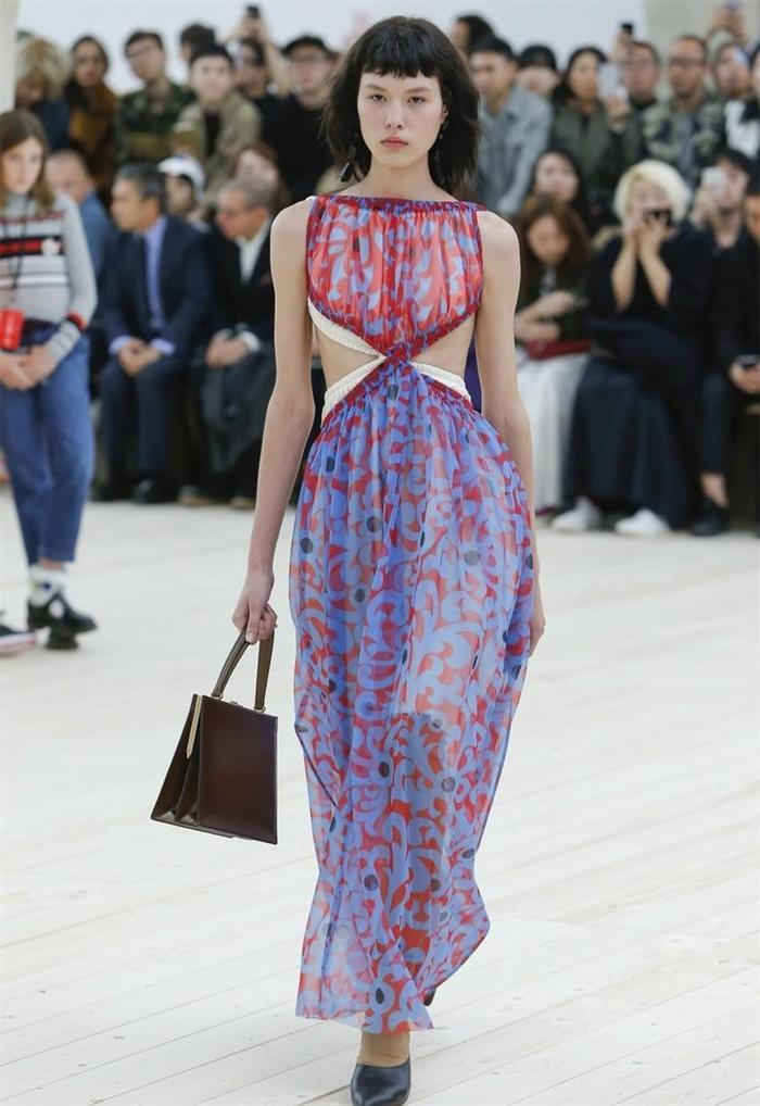 Céline 2017春夏系列