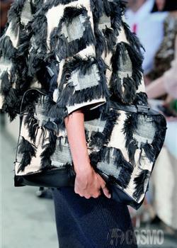 这些包让你瞬间变身时尚焦点
