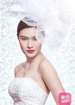 珠宝片 红唇演绎 欧美风情性感