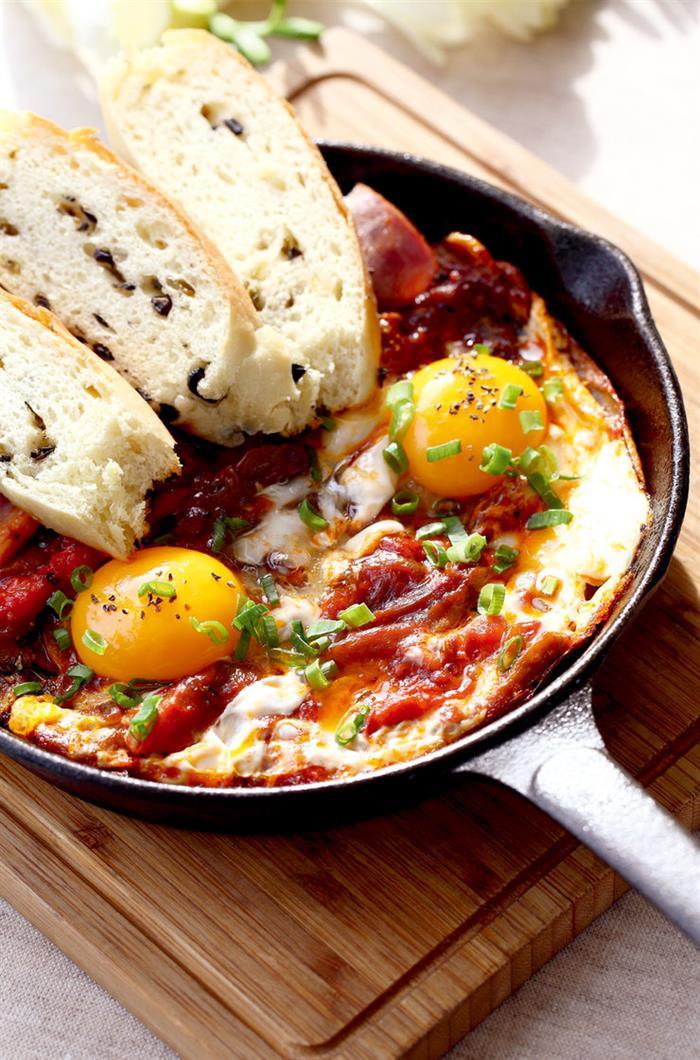 去吃一顿小奢早餐
