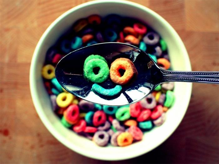 奇趣早餐让你瞬间满血复活