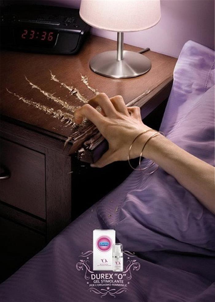 国外经典广告创意图片