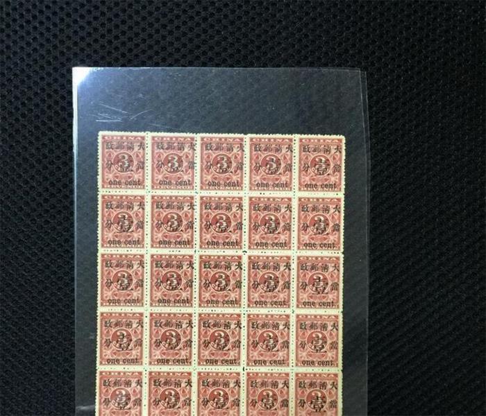 长沙收藏爱好者收集百余个国家邮票近亿枚