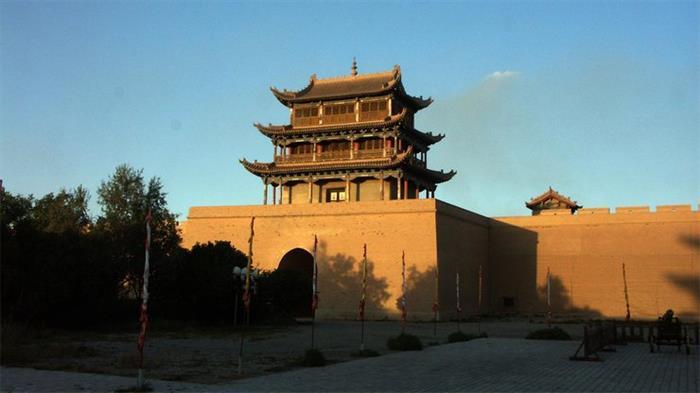 摄影图片北疆游记拍美景