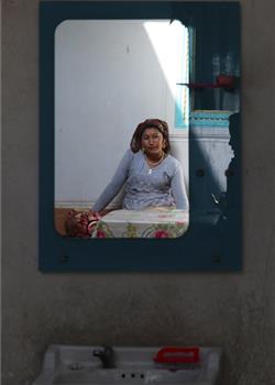 摄影图片 晴朗看富饶的新疆(1)