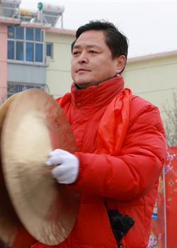 中国摄影今年社火杂片一大堆