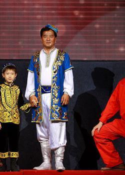 中国摄影唱响红中国歌