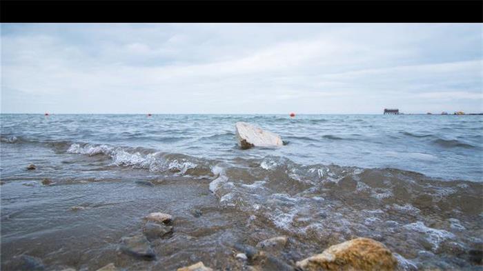 海上风景图 场景壮观
