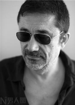 欧美帅哥土耳其著名导演努里比格锡兰无水印图片