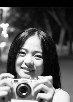 气质mm黑白写真摄影 青春灵动吸睛