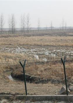 实拍中朝边境巡逻队:朝鲜士兵为啥敢开枪
