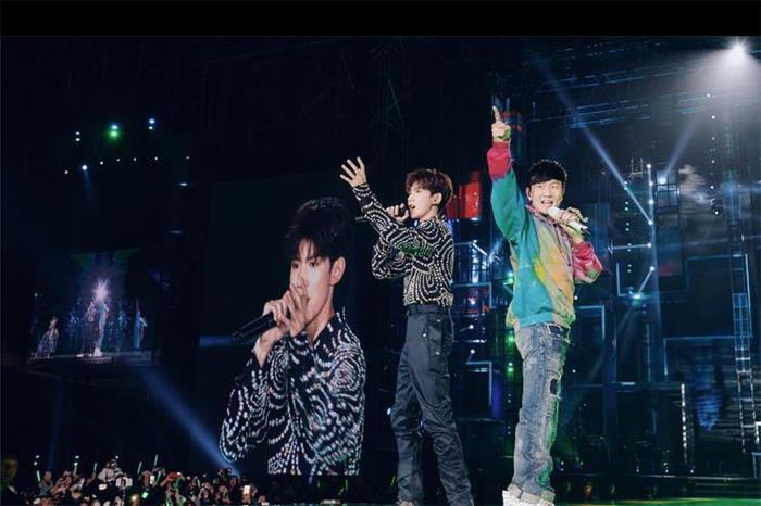 王源18岁演唱会圆满结束 感恩粉丝诉说筑梦初心